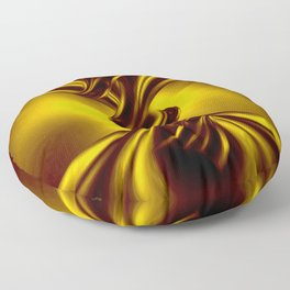 The Knot Floor Pillow