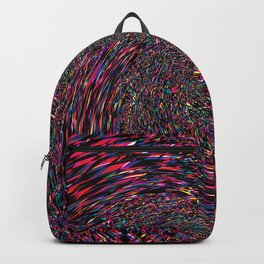 Red portal for you Backpack