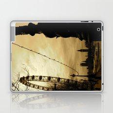 The Tour Laptop & iPad Skin