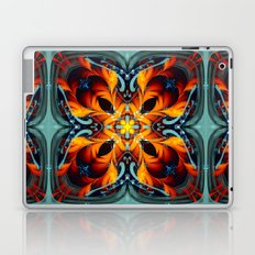 Mandala #7 Laptop & iPad Skin