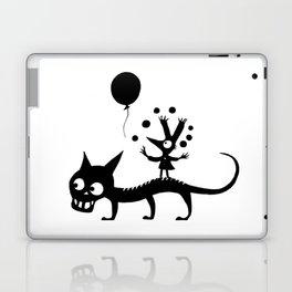 Tra-la-la! Laptop & iPad Skin