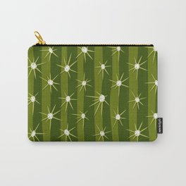 Cactus surface Carry-All Pouch