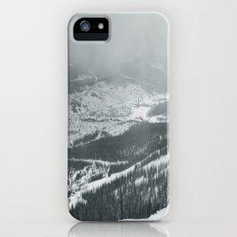 Winter 25 iPhone Case