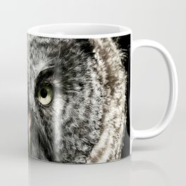 The phantom of the north Coffee Mug