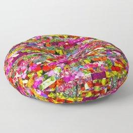 Overdose Floor Pillow