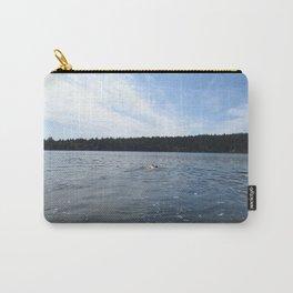 Orcas Island Carry-All Pouch