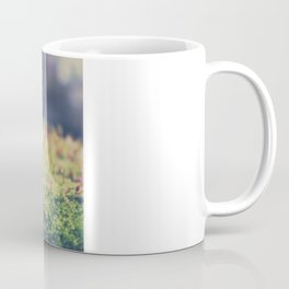Fairy Moss Coffee Mug