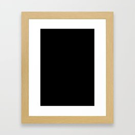 Turntable Art Framed Art Print