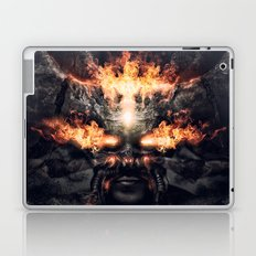 Diablo Laptop & iPad Skin