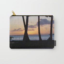 Hawaii #3 Carry-All Pouch