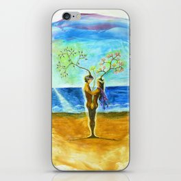 FOREVER - day iPhone Skin
