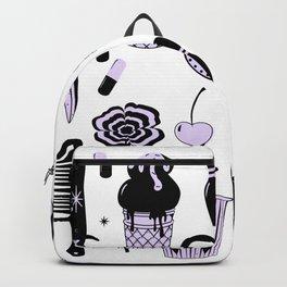 Switchblades Backpack
