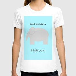 Big Elephant T-shirt