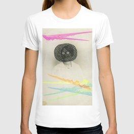 Led Contrast T-shirt