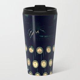 Xenotype III Travel Mug