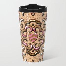 Dulces de chocolate Travel Mug
