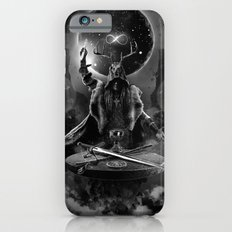 I. The Magician Tarot Card Illustration Slim Case iPhone 6s