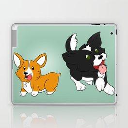 Doggies! Laptop & iPad Skin