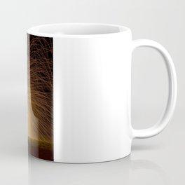 Light Man Coffee Mug