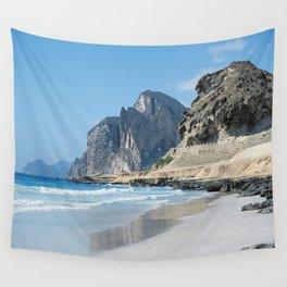 Salalah Oman 10 Wall Tapestry
