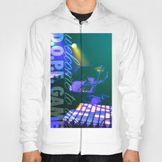 Electric Sound Hoody
