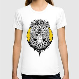 Owl Queen T-shirt