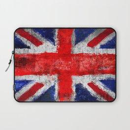 Union Jack - UK Laptop Sleeve