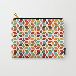 Lucy's Diamonds Carry-All Pouch