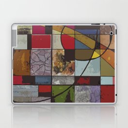 Circle of Colors Laptop & iPad Skin