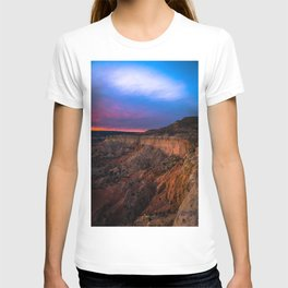 Northern New Mexico Sunset T-shirt