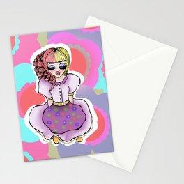 Porcelain Doll House (Melanie Martinez Fan art) Stationery Cards