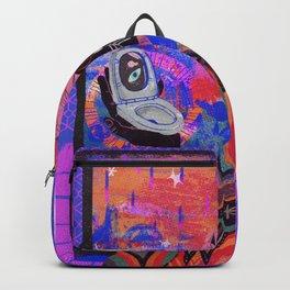 Sh*t Self Reflex Backpack