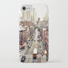 New York City iPhone 7 Slim Case