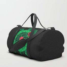 Turtle BPM Duffle Bag