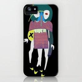 Collectivism #1 iPhone Case