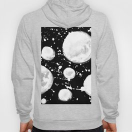 Moons Hoody