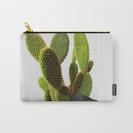 Cactus Woman 1 Carry-All Pouch