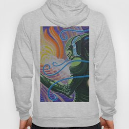 """Ammunition"" - Nectah Collectah 2 - by Adam France Hoody"