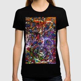 """""""tempest"""" T-shirt"""