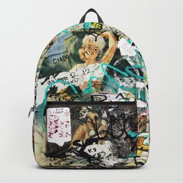 Bad Wolf Backpack