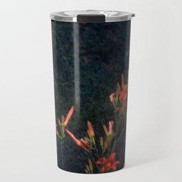 oranger Travel Mug
