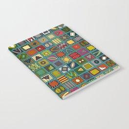 el geo teal Notebook