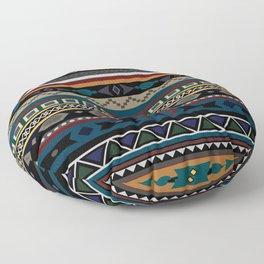 Aztec All Day Floor Pillow