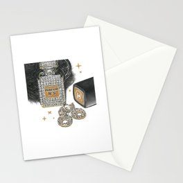 Charm Series No.2 Stationery Cards