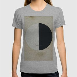 Hilma Af Klint Buddha's Standpoint In The Earthly Life T-shirt