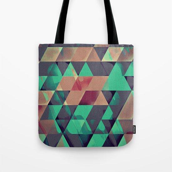spyllx Tote Bag