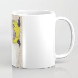 Deer Child Coffee Mug