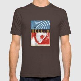 Hell-O T-shirt