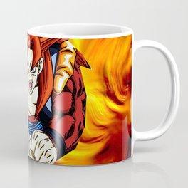 Gogeta SSj4 Coffee Mug