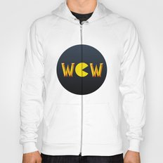 Game are changing, gamers remain Hoody